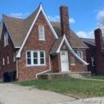 14459 FAIRMOUNT Drive,  Detroit, MI 48205