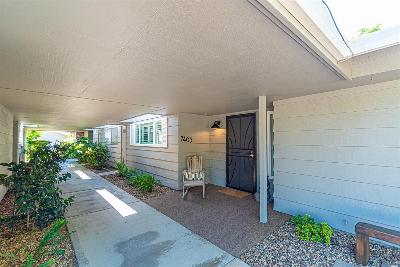 7403 Oakmont Drive,  Santa Rosa, CA 95409
