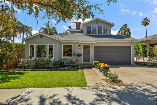 470 East Highland Ave,  Sierra Madre, CA 91024