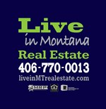 Live in MT Real Estate