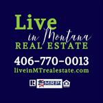 Live in MT Real Estate