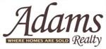 Adams Realty