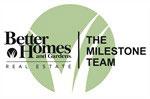 BHG The Milestone Team