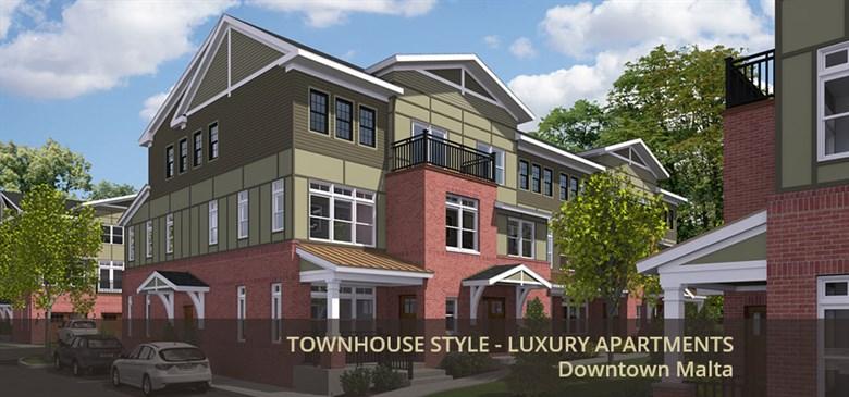 The Lofts at Saratoga | Luxury Apartments