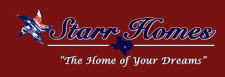 Starr Homes TX