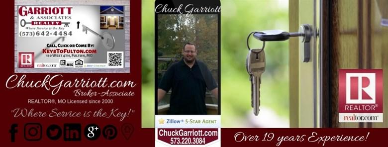 ChuckGarriott.com