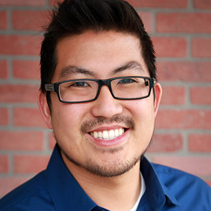 Pastor Jeff Cao