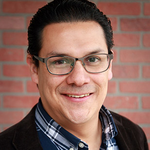 Rev. Johnny Cabrera