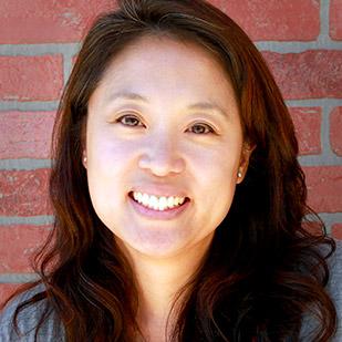 Pastor Christine Hung