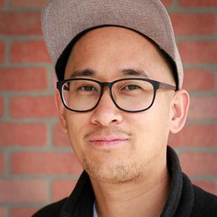 Jon Fong
