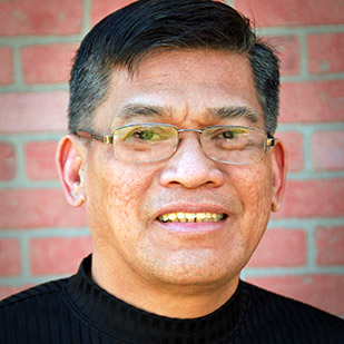 Rev. Jun Cabantug