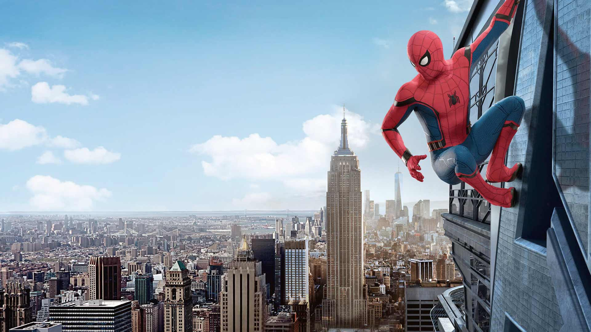 Spiderman Homecoming After Credits