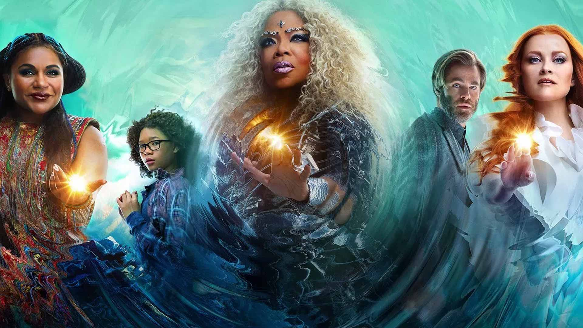 A Wrinkle In Time 2018 After The Credits Mediastinger
