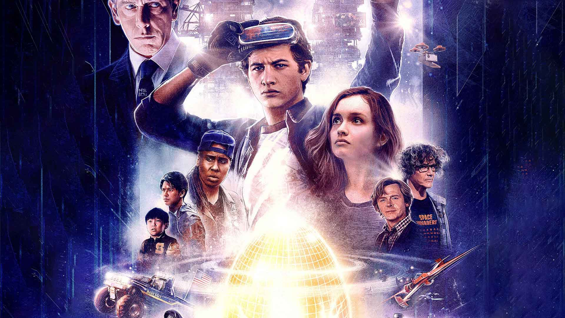ready player one kino