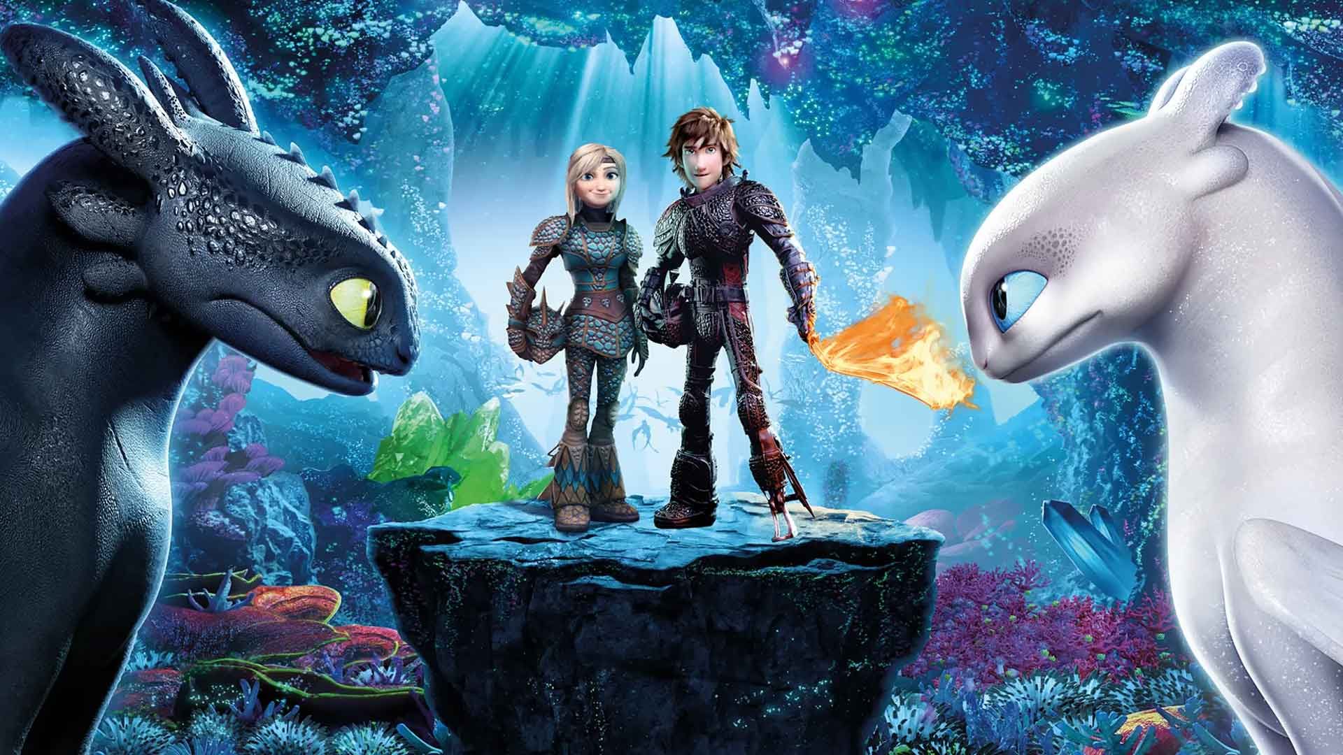 Image result for how to train your dragon: the hidden world
