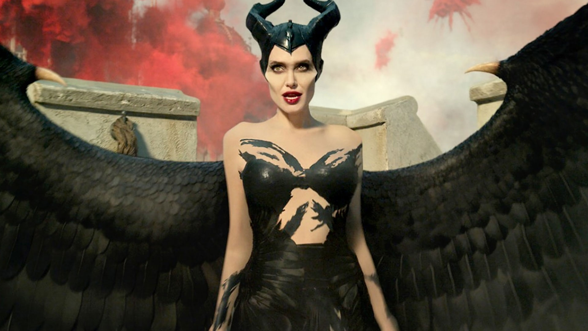 Maleficent Mistress Of Evil 2019 After The Credits