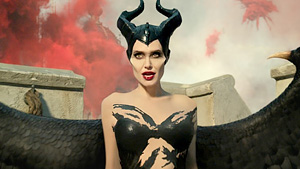Maleficent 2014 After The Credits Mediastinger
