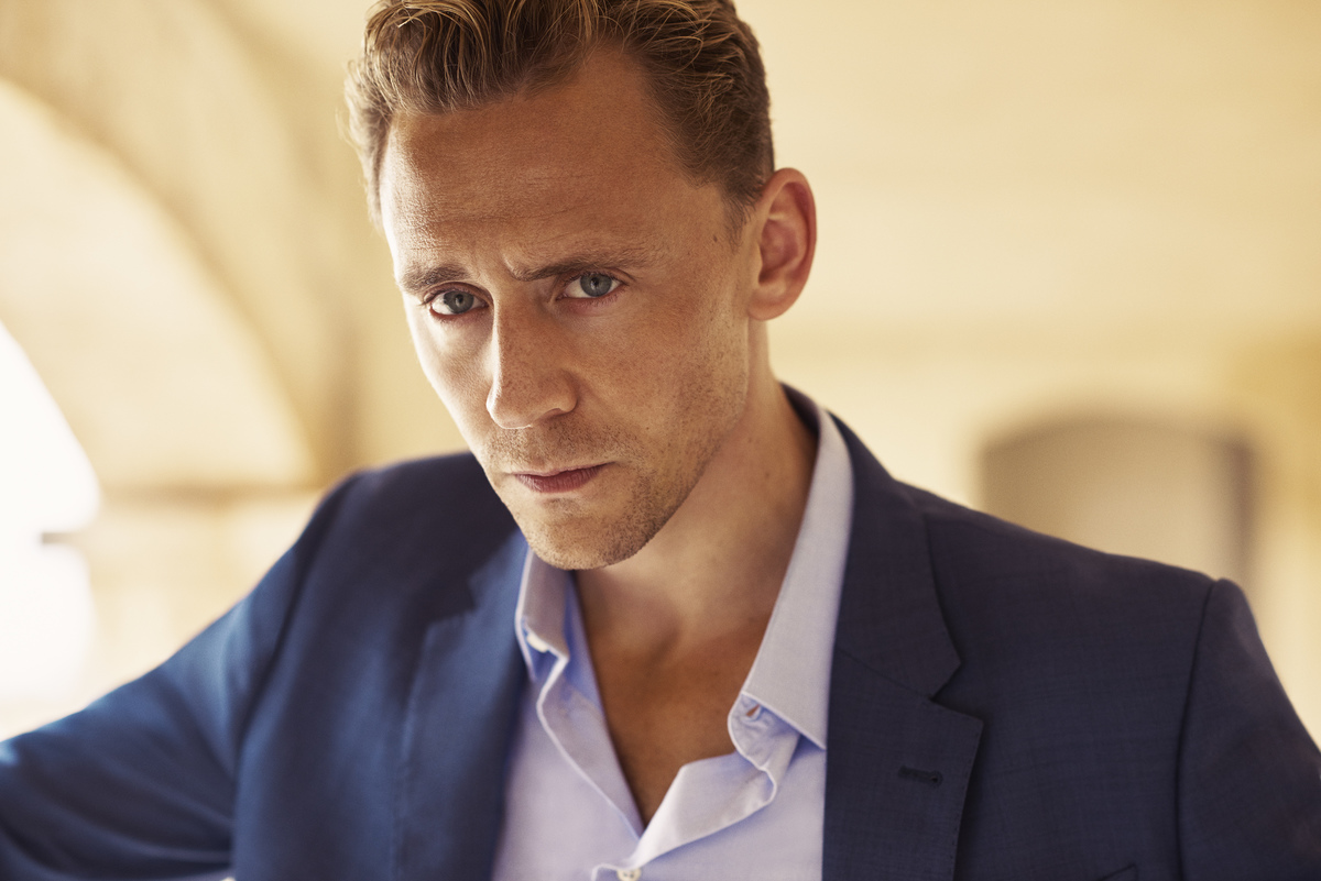 Thenightmanager tom