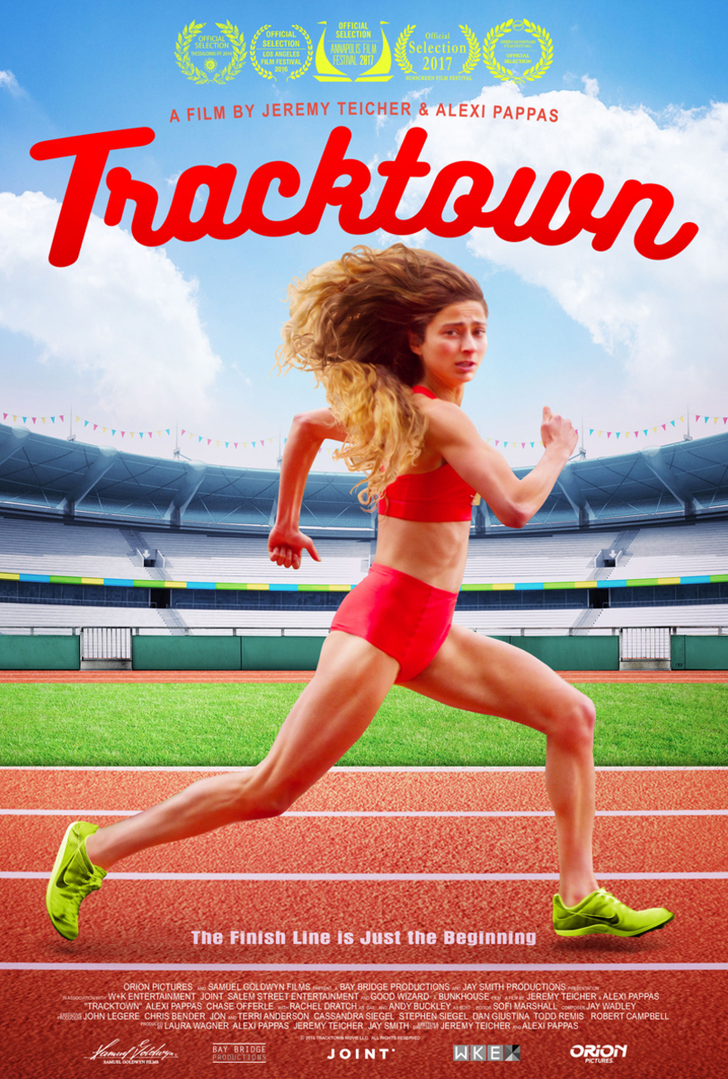 Tracktown image
