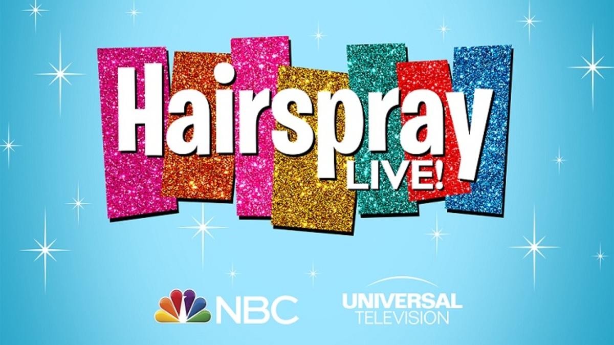 Hairspray live large