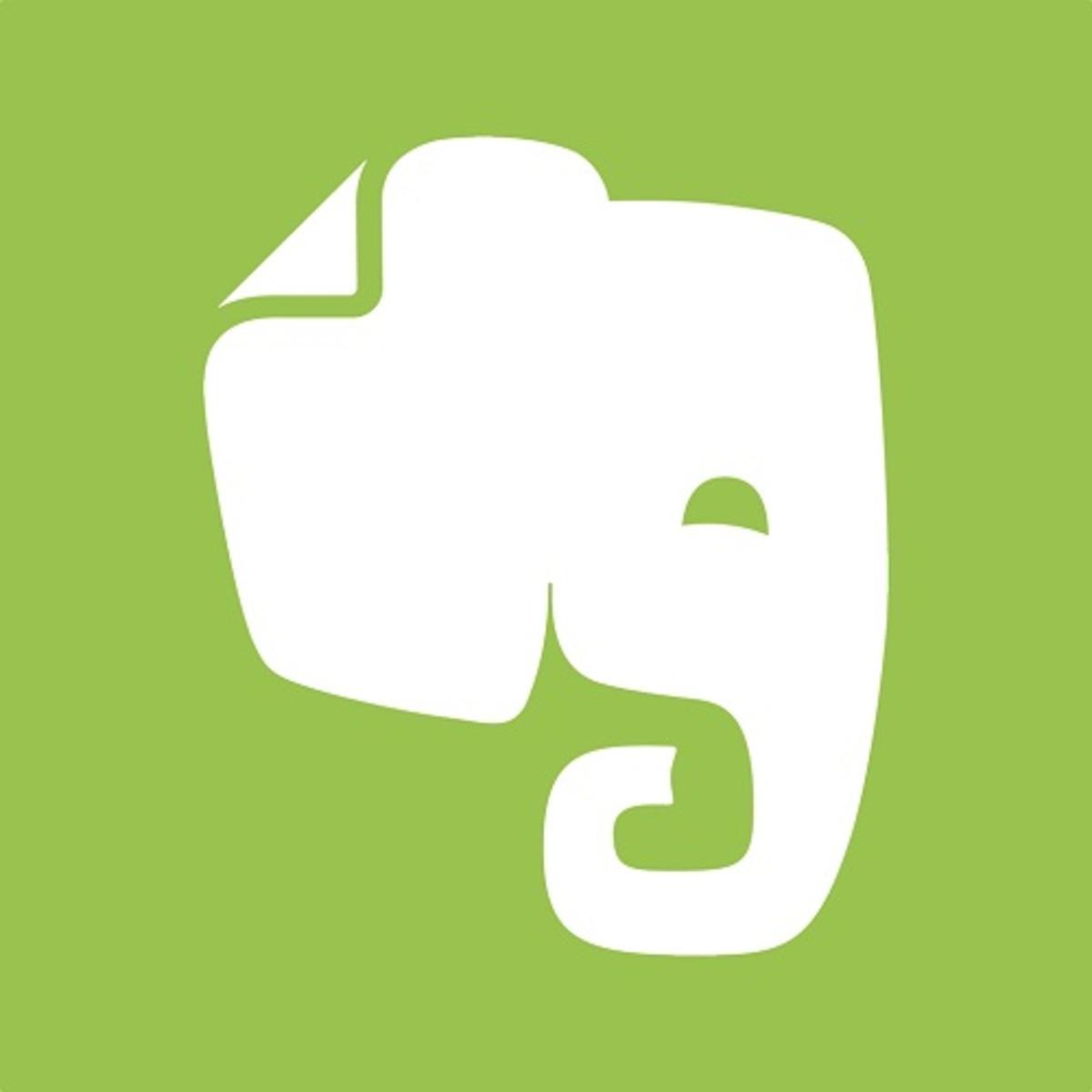 Evernote icon image