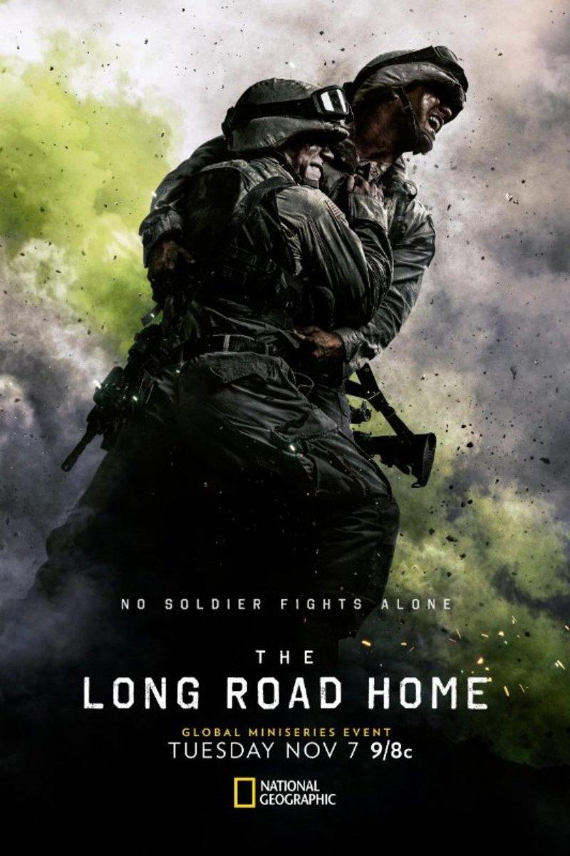 The Long Road Home 1x03 Espa&ntildeol Disponible