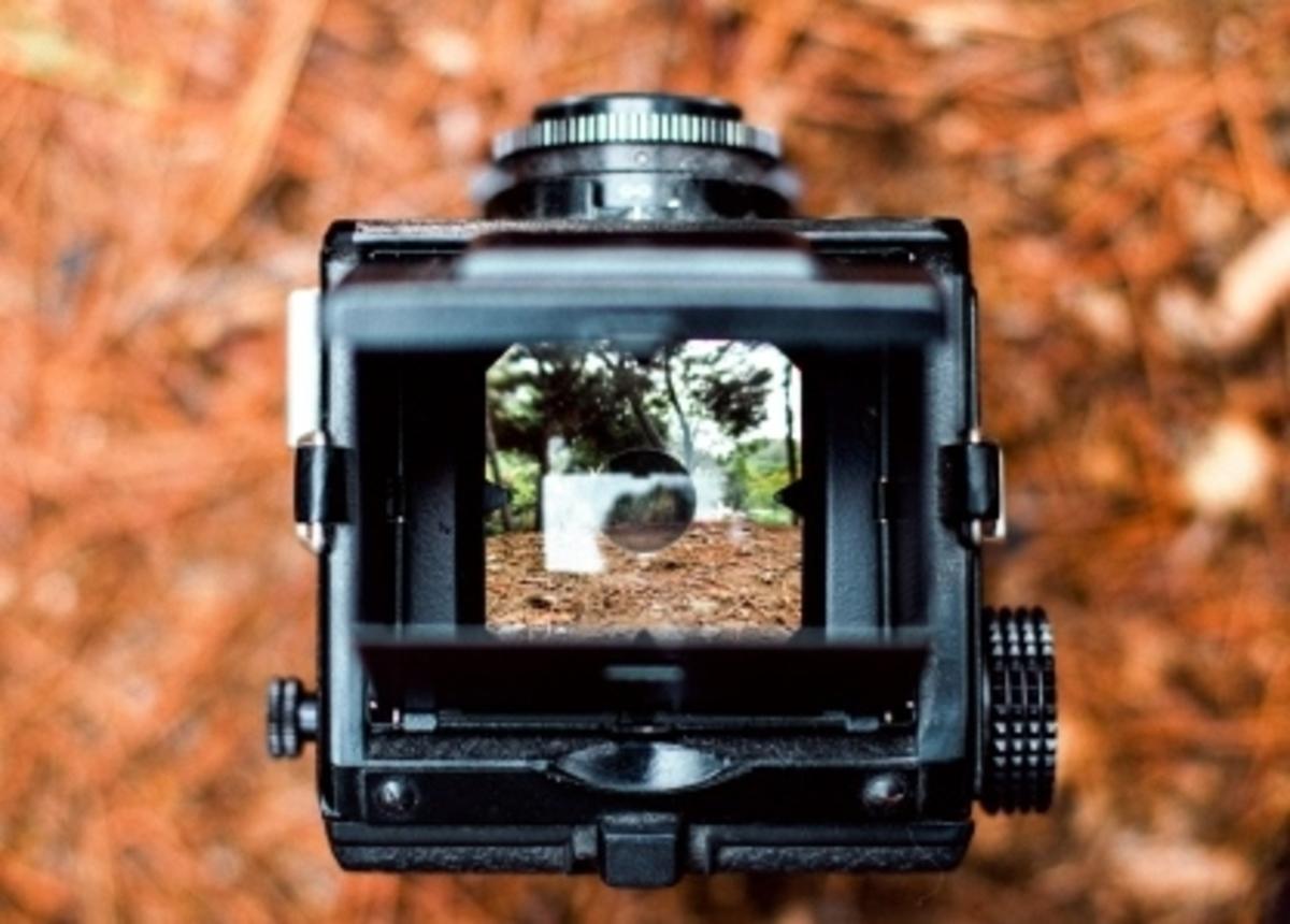 Camera compressed