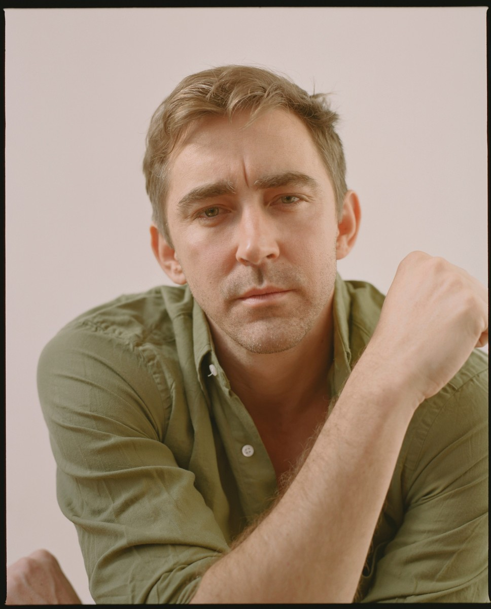 Lee pace approved