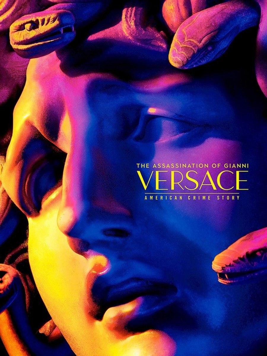 Versaceposter