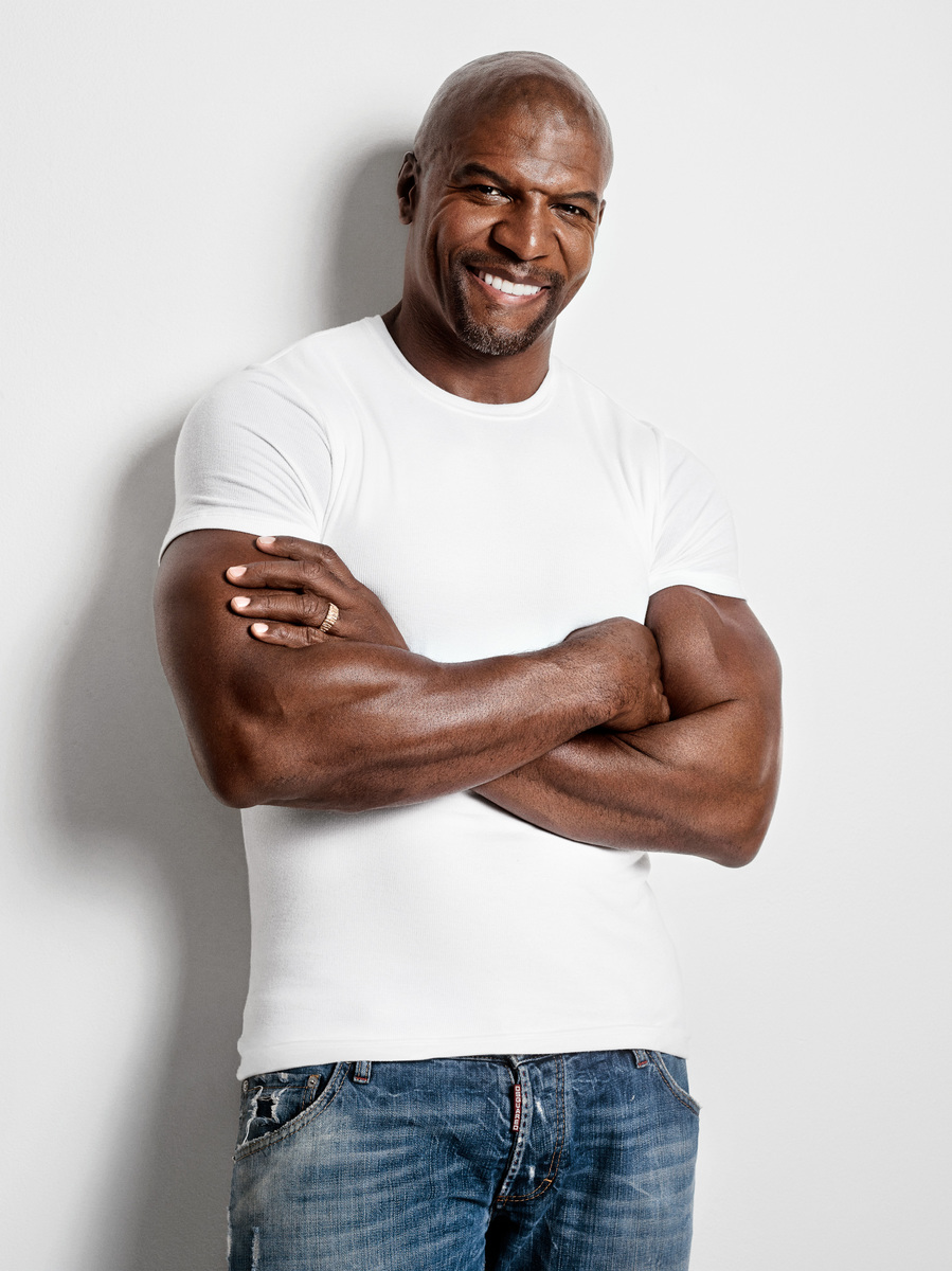 Terry crews benjo arwas 2
