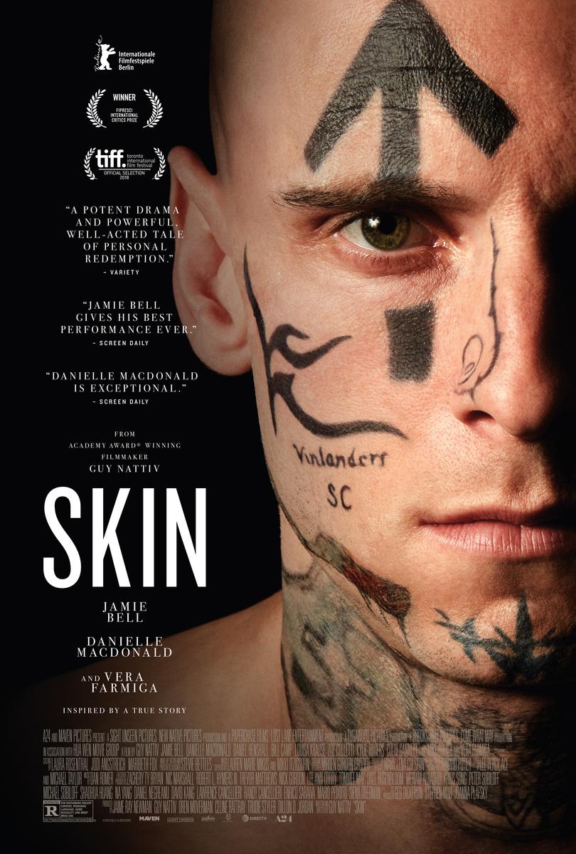 Skin poster %281%29