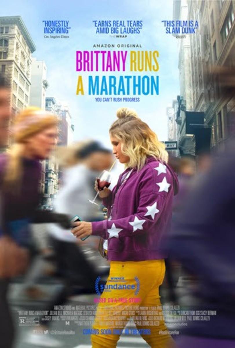 Bmarathon