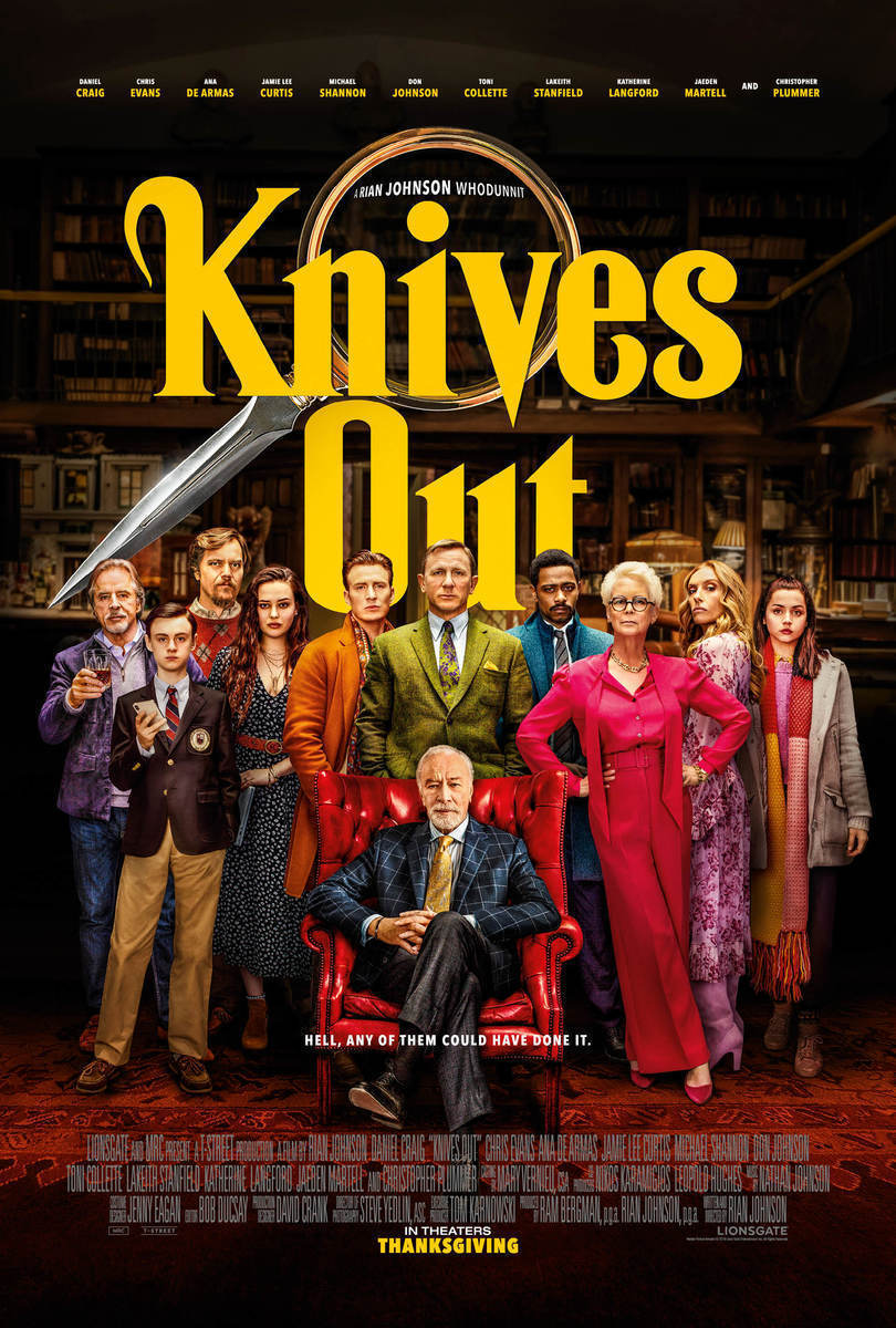 Knives out final poster rgb