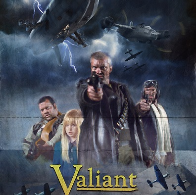 Valiant poster thumbnail