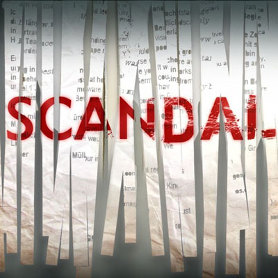 Scandalthumb