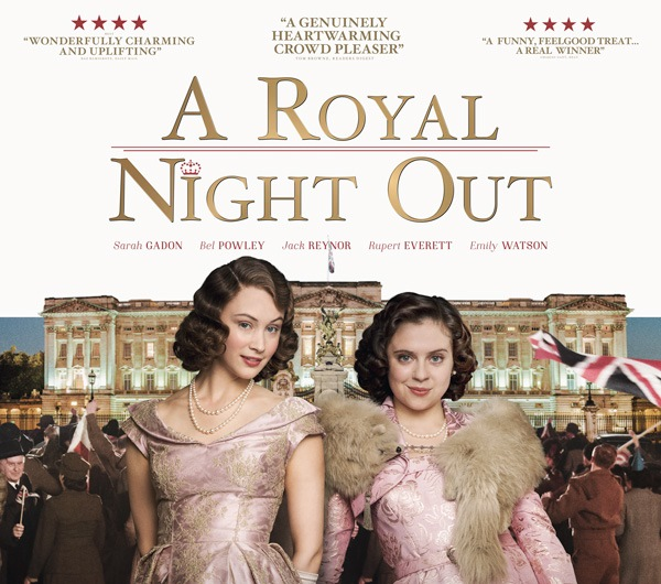 Square royal night out