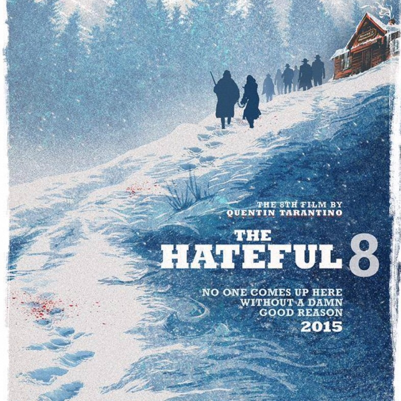 Sq the hateful eight
