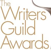 Wga awards logo sq