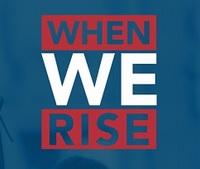 When we rise square