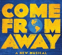 Come from away small square