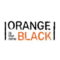 Orange is the new black tv logo