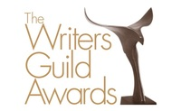 Wga awards logo sized