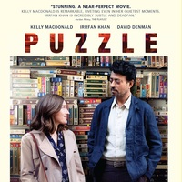 Puzzle poster sq