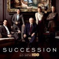 Succession key art sq