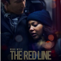 Red line thumb