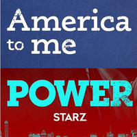 America to me and power thumb
