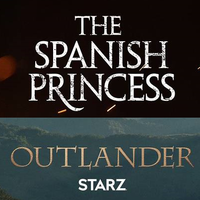 Spanish and outlander thumb