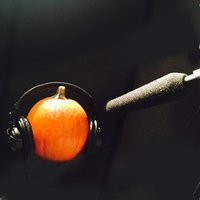 Pumpkin mic