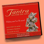 sacred loving store - tantra sex for the soul guide - CD