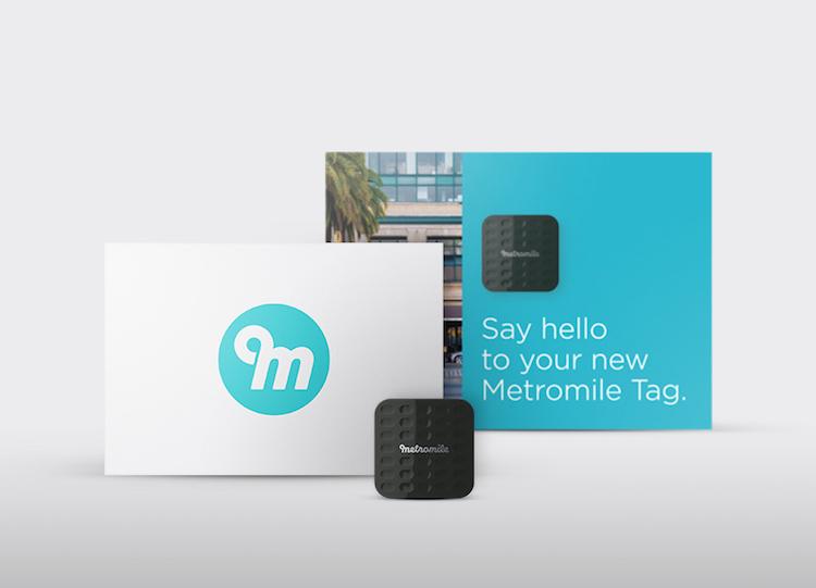 Metromile Tag